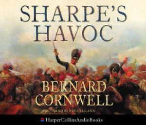 Sharpe's Havoc: The Northern Portugal Campaign, Spring 1809 [Abridged Edition] b