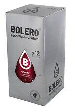 Bolero Drink - Kirsche mit Stevia (12er Pack)