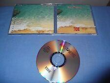 """Various """"Tide"""" CD UNIVERSO FILM ITA 1996"""