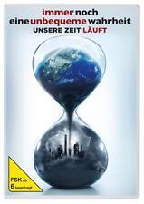 DVD * IMMER NOCH EINE UNBEQUEME WAHRHEIT:UNSERE ZEIT LÄUFT | AL GORE # NEU OVP +