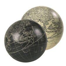 Authentic Models Vaugondy Sphere, Black, 14Cm - GL211