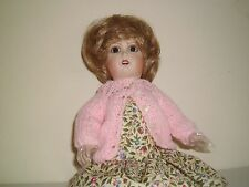 Beautiful Knit By Me Sweater For Bleuette Doll Seeley Body Ask For 10% Off Sale