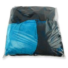 Hangerworld™ Strong Perforated Polythene Storage Bags Moth Proof Clothes Bedding