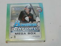 2020 Topps Bowman Chrome Baseball MLB Mega Box Brand New Sealed HOT!
