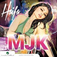 Haifa (Artist) -  MJK   CD Arabic Music   19