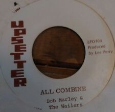 All Combine/Bob Marley & The Wailers