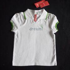 NWT Gymboree Girls Dandelion Wishes Shirt Top Size 6 White Dream