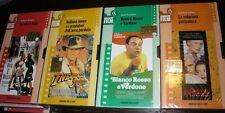 I GRANDI FILM - CORRIERE DELLA SERA - 55 VHS !!!!   MOLTO COMPLETA !!!