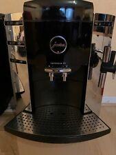 Jura Impressa F9 Chrom, Kaffeevollautomat