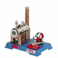 Wilesco 00005 Kit di costruzione Macchina a vapore - D 5