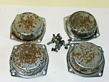 HONDA Genuine USED Parts  VF1000 SC16  TOP CONP CARBURETORS  16017-MB4-671