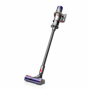 Dyson V10 Total Clean Cordless Vacuum Cleaner | Iron