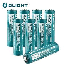 20x 3.7 Volt 16340 LED Flashlight Cr123a Power Lithium Batteries USA
