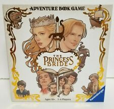 New listing The Princess Bride Adventure Book Game New Open Box but Complete Fast Shipping!