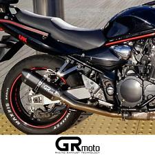 Exhaust for Suzuki GSF 1200 Bandit 95 - 06 GRmoto Muffler Carbon