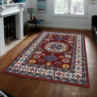 Area Rug Kilim design Turkish Oriental Traditional