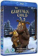 The Gruffalo's Child [Blu-ray]