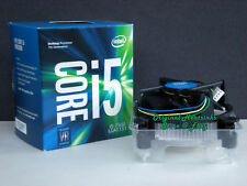 Intel Core i5-7500 Cooling Fan Heatsink for Desktop PC Socket LGA1151 - New
