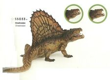 Papo 55033 - - Dimetrodon - Dinosaurier - Dino - Urzeit