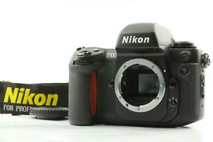 【Mint w/ Strap】 Nikon F100 Body Only 35mm SLR Film Camera from JAPAN #2875