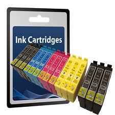 15 Ink Cartridge For Epson Stylus S22 SX125 SX130 SX230 SX235W SX420W SX425W