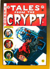 CARTE   LES CONTES DE LA CRYPTE  TALES FROM THE CRYPT AUGUST 1954 (87)