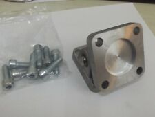 Pneumatic Cylinder Rear Mounting Brackets For 40mm Dia VDMA Standard Cylinders