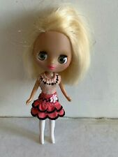 LPS BLYTHE mini Doll- Littlest Pet Shop Mini Blythe, Mini Blythe