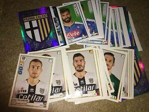 Calciatori 2019-2020 Stickers Panini CHOOSE FOOTBALL STICKERS BUY 4 GET 10 FREE