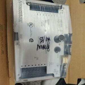 AUTOMATED LOGIC X080 point expander.  Possibly new or refurbished. Untested.