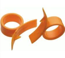 New Kitchen Craft Orange Peel Peelers x 2