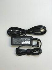 NEW Genuine HP 15-f019dx J9M33UAR 45W AC Power Adapter 740015-002 721092-001