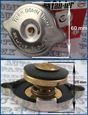 Austin MINI STAINLESS STEEL Radiator Rad Cap 15lbs