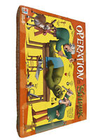 Operation Board Game - Shrek Edition