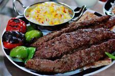 African Spice Blend Seasoning Powder Rub ~ Suya West African Street Food ~ 30g