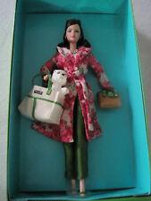 Kate Spade Barbie Doll - New In Box