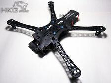 TBS Style Reptile 500 3K Carbon Fiber Quadcopter Multicopter Frame Kit FPV