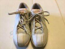 Air Jordan TE2 Team Jordan 23 White Pink 2007 Girls Sneakers Size 2Y Youth Shoes