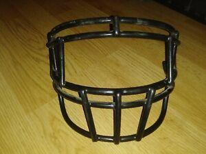 Facemask for your Football Helmet Adams Schutt Riddell Rawlings black junior