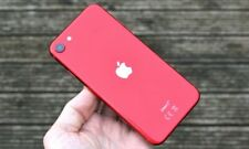 Apple iPhone SE 2nd Gen. (PRODUCT)RED - 64GB (Unlocked) A2275 (CDMA + GSM)