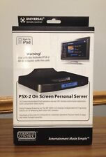 URC PSX-2 On Screen Personal Server