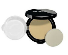 Mica Beauty Pressed Mineral Compact MFP6 Cream Caramel+Sample size mf6 losse