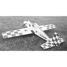 Bauplan Shadow Modellbauplan Kunstflug Modell Modellbau
