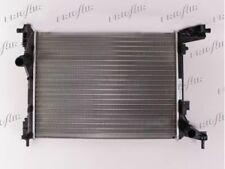 Radiatore Acqua Motore Fiat 500L 1.4 Benzina 95 CV