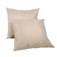 NEW Linen Sublimation Blank Pillow Case Cushion Cover (10pcs/pack) Wholesales