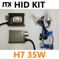H7 JTX HID Kit 35W 12V 24V XENON suits VOLKSWAGON Golf Passat Touareg