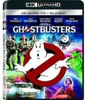 Ghostbusters [New 4K UHD Blu-ray] With Blu-Ray, UV/HD Digital Copy