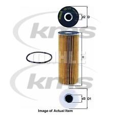 New Genuine MAHLE Engine Oil Filter OX 133D Top German Quality