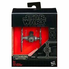 2x Star Wars The Black Series Titanium Republic Gunship 23 Sith Infiltrator 21