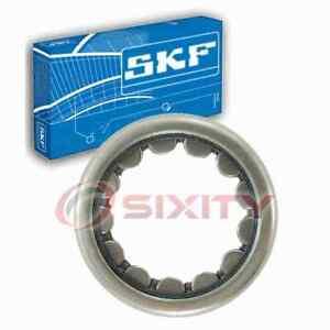 SKF Rear Wheel Bearing for 1964-1968 Chevrolet Chevy II Axle Drivetrain hw